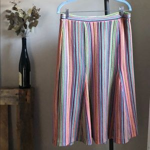 Maeve Colorful skirt - sz M